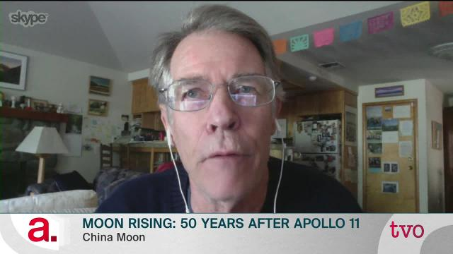 Moon Rising: 50 Years After Apollo 11 | TVO org