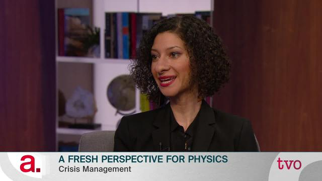 A Fresh Perspective for Physics