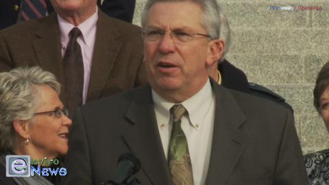 Rep. Jack Draxler Announces His Sponsorship of Pro-Natural Gas Bill HB 70 While Proposing Nothing for Renewables