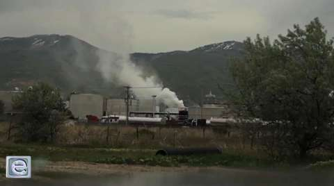 Silver Eagle Oil Refinery Explodes Again Forcing Legacy Prep. Elementary School to Evacuate