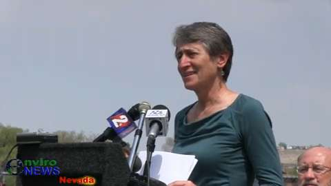 Sec. Sally Jewell Announces DOI Will Not List Bi-State Sage Grouse as Endangered