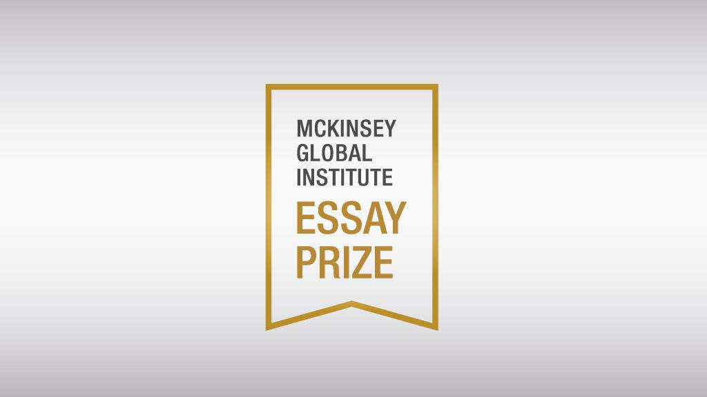 mgi essay prize crowdsourcing ideas for revitalizing growth in  mgi essay prize crowdsourcing ideas for revitalizing growth in europe company