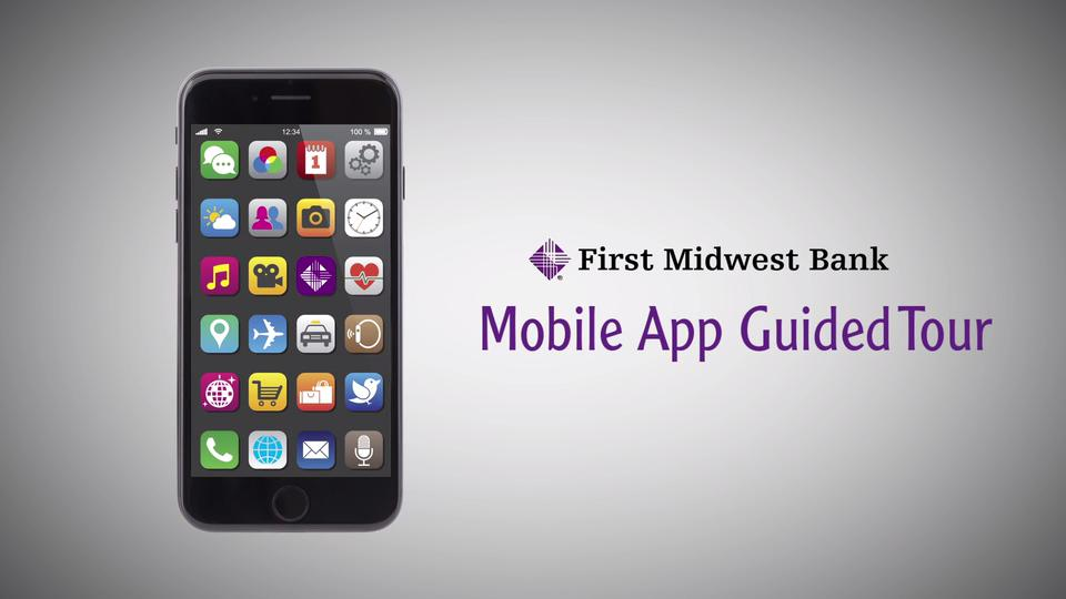 First Midwest Bank | Mobile Banking