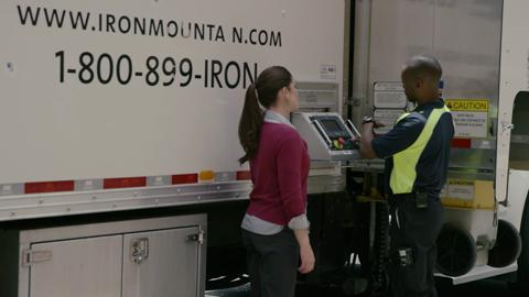 Shredding Services for Small Business | Iron Mountain