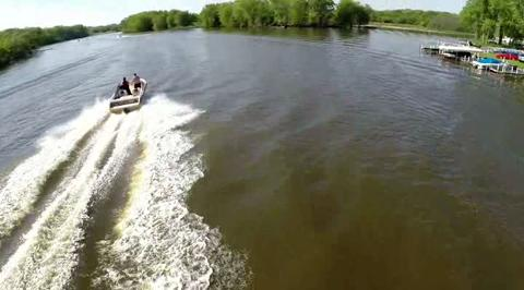 Boat Chase 1