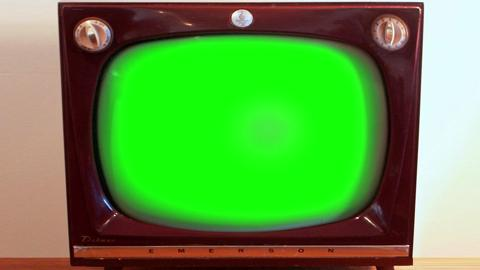 Oldtime TV  Change Channel 6 Images