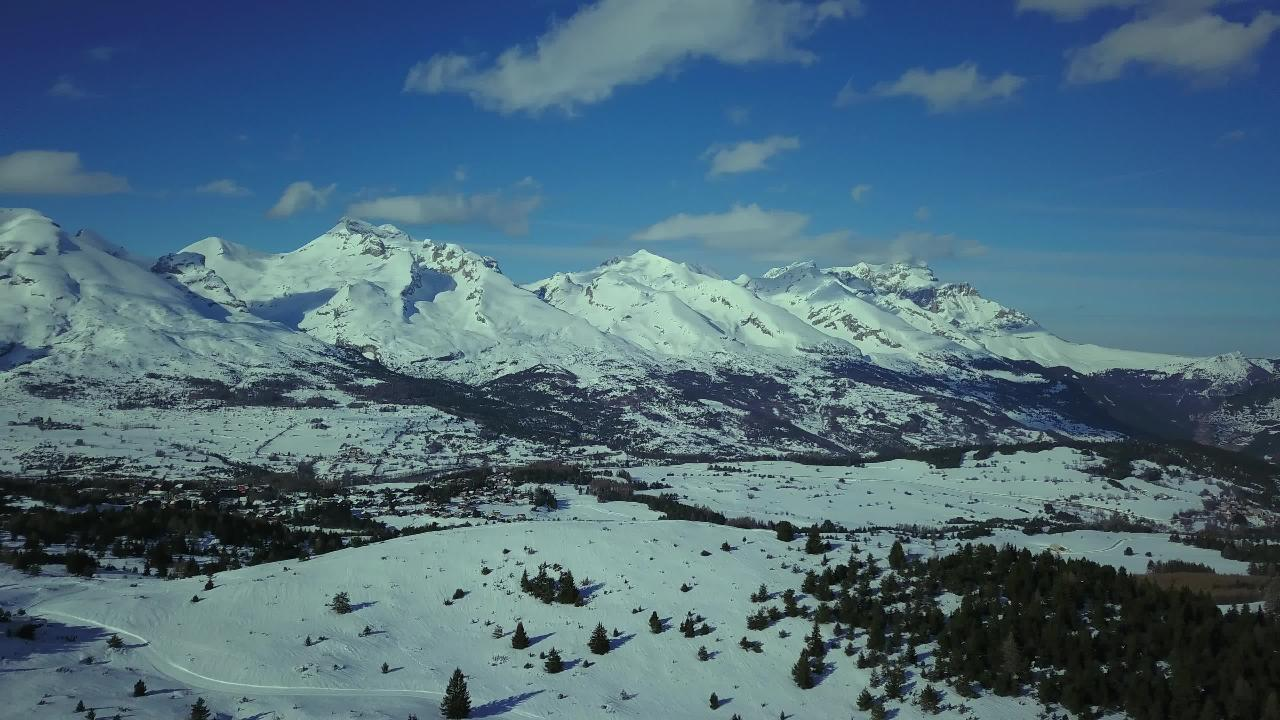 French Alps Winter 02