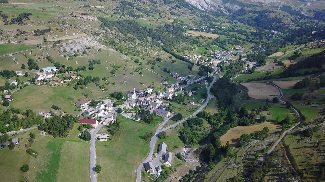 French Alps Summer 04