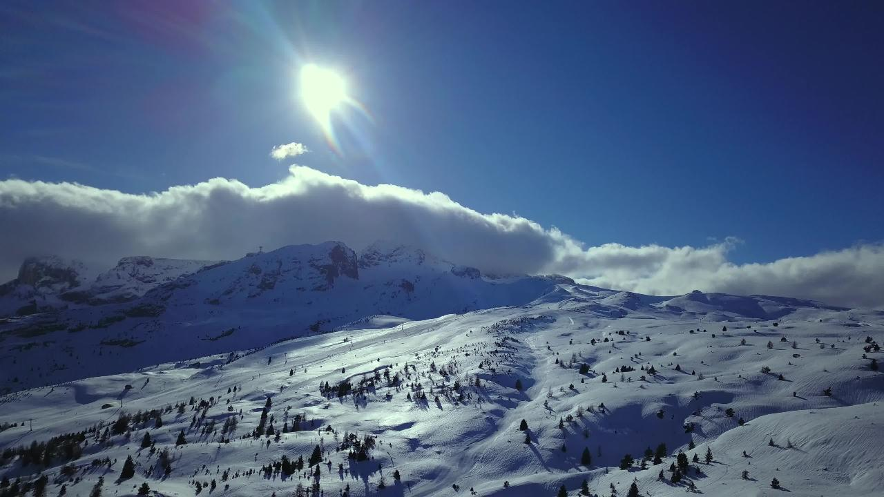 French Alps Winter 03
