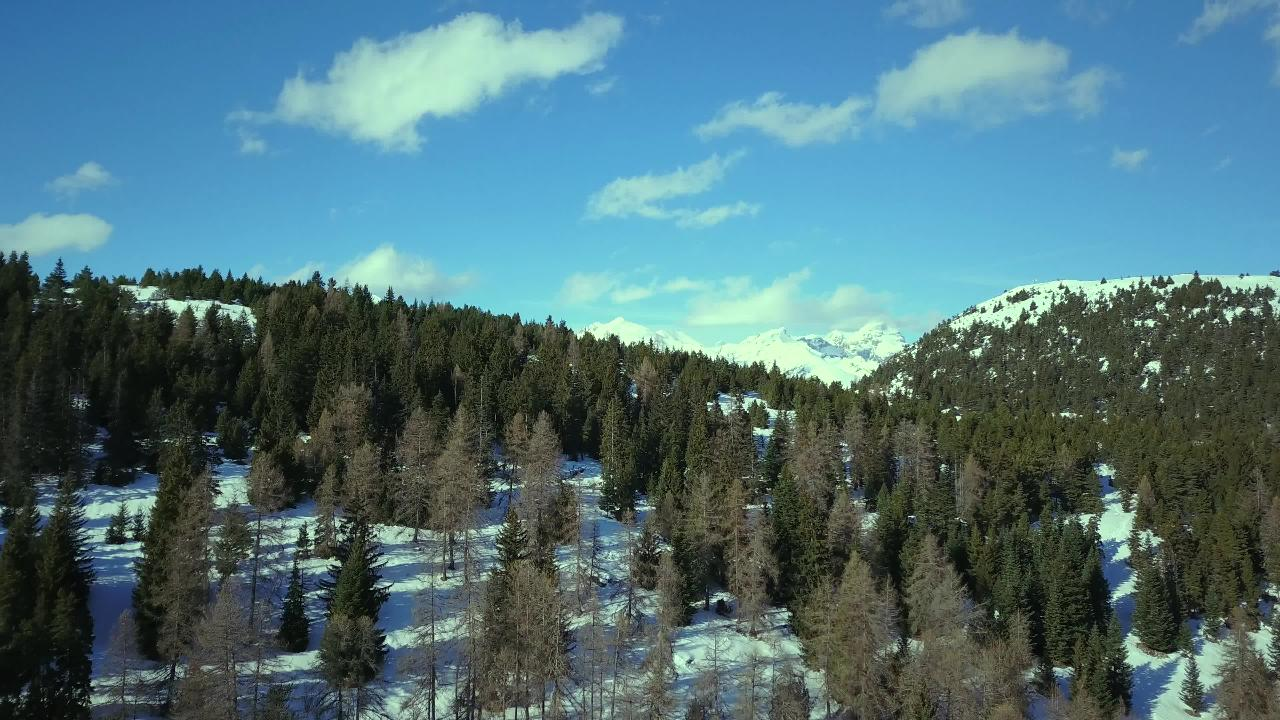 French Alps Winter 01