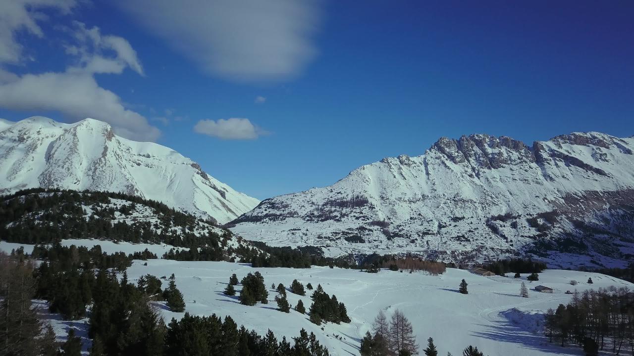 French Alps Winter 05