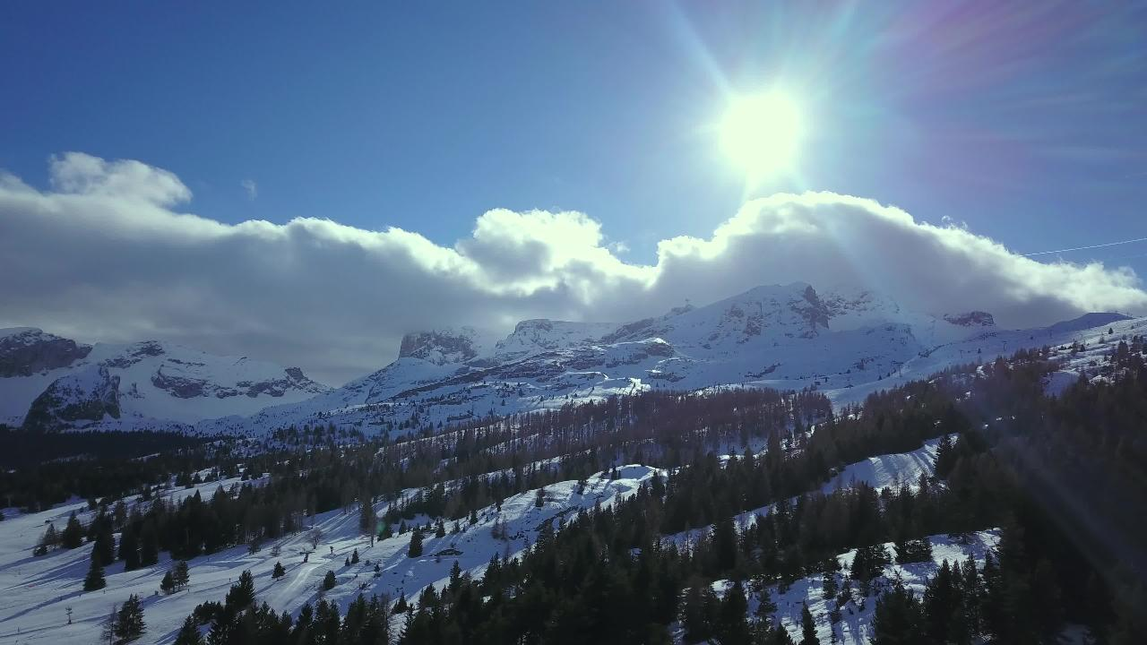 French Alps Winter 07
