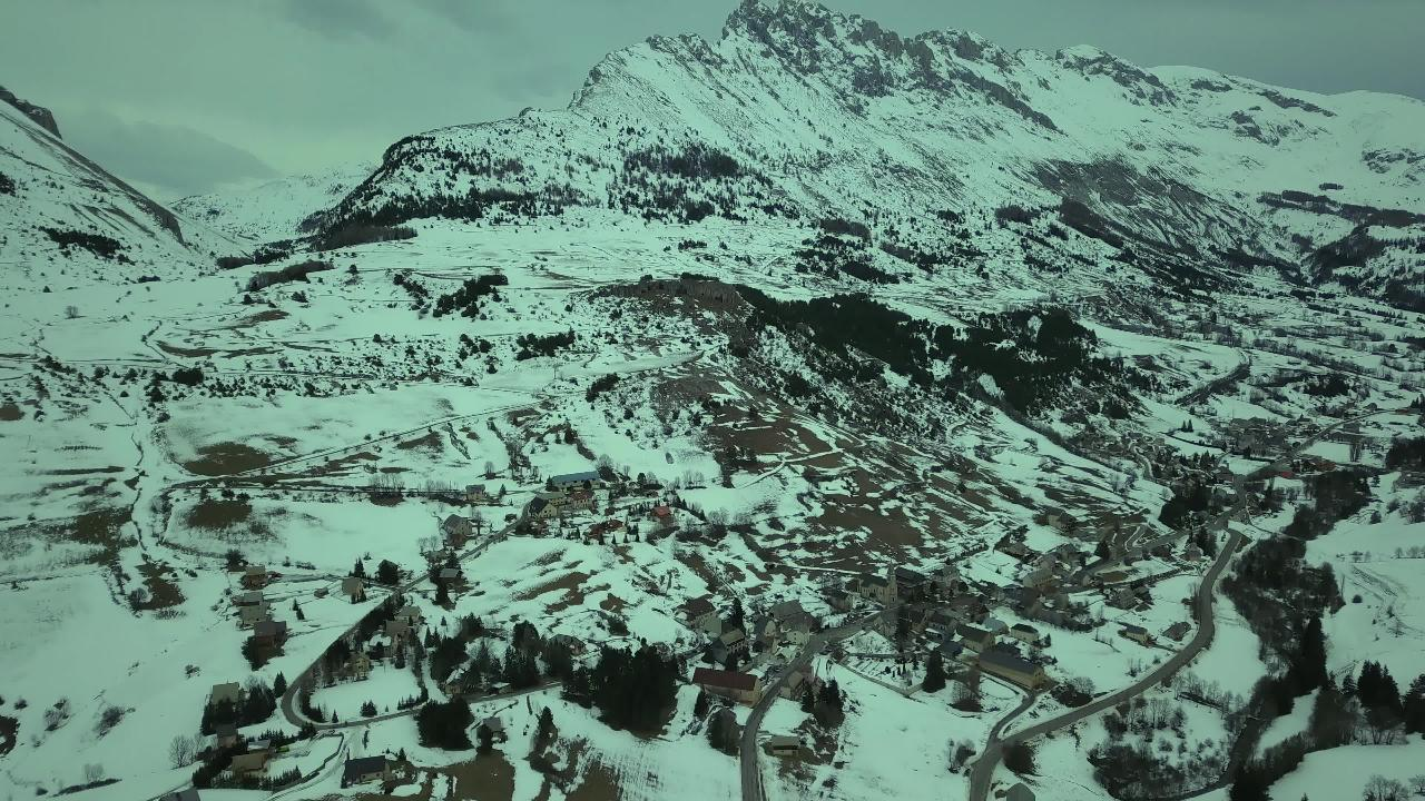 French Alps Winter 13