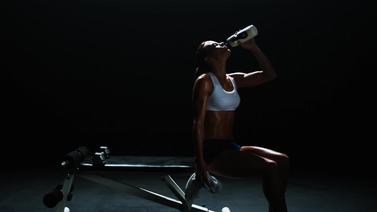 Fitness Gym Workout Athlete (28)