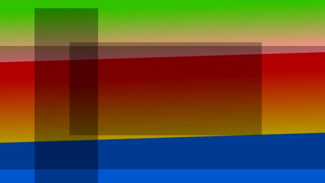 Colors Abstract Arts Background Color Rectangles