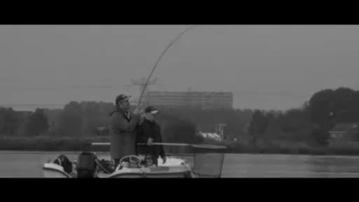 Trailer for our Angling club