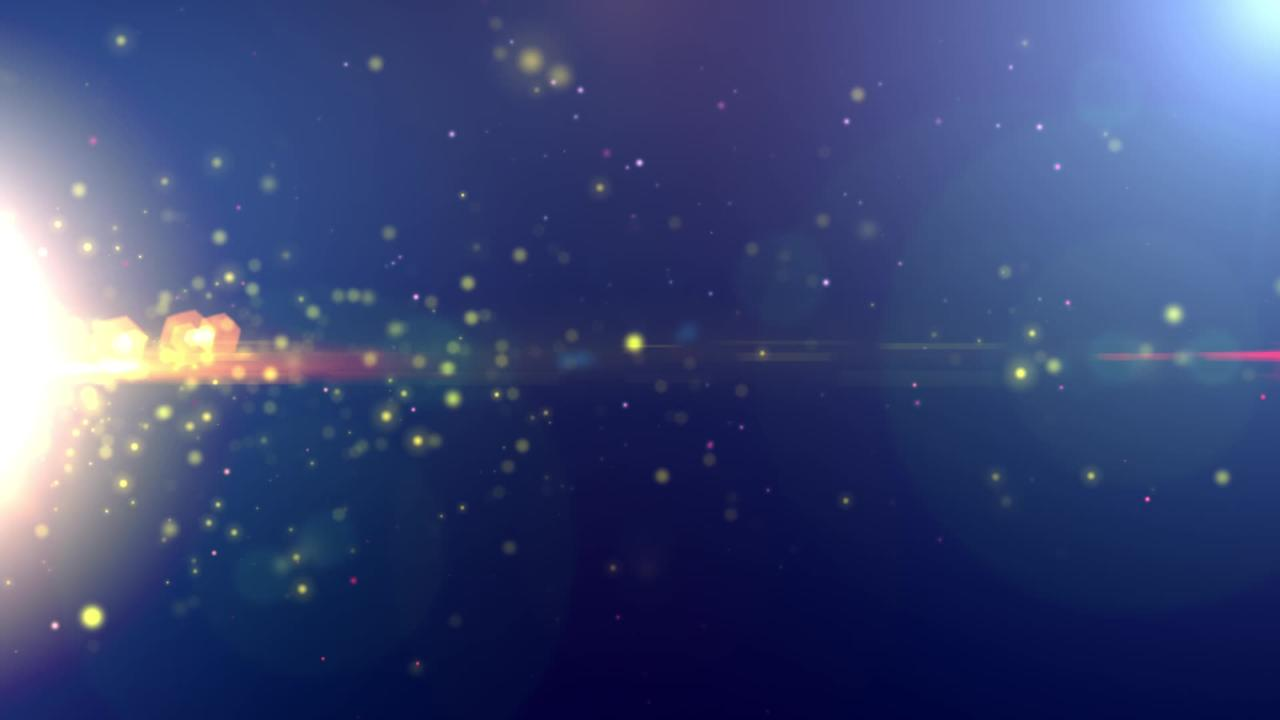 Cinemagic Motion Background (3)