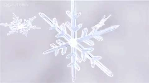 We all associate snow with wintry and stormy conditions. But how does it form?  In this video Charlie explains how snow forms and how it is different from hail and sleet.