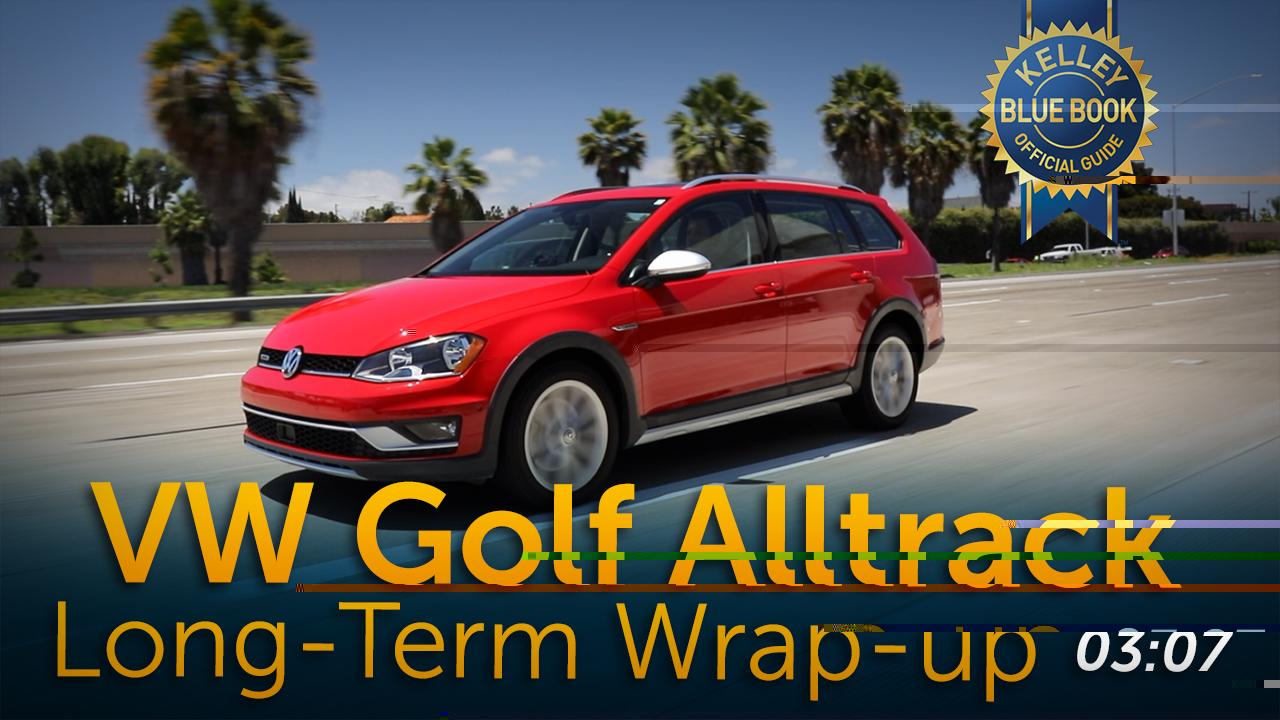 Volkswagen Golf Alltrack - Long-Term Wrap-Up