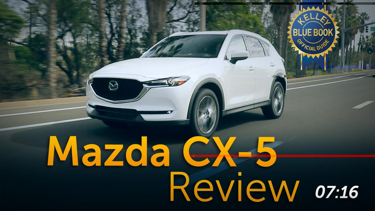 Mazda CX-5 - Review & Road Test
