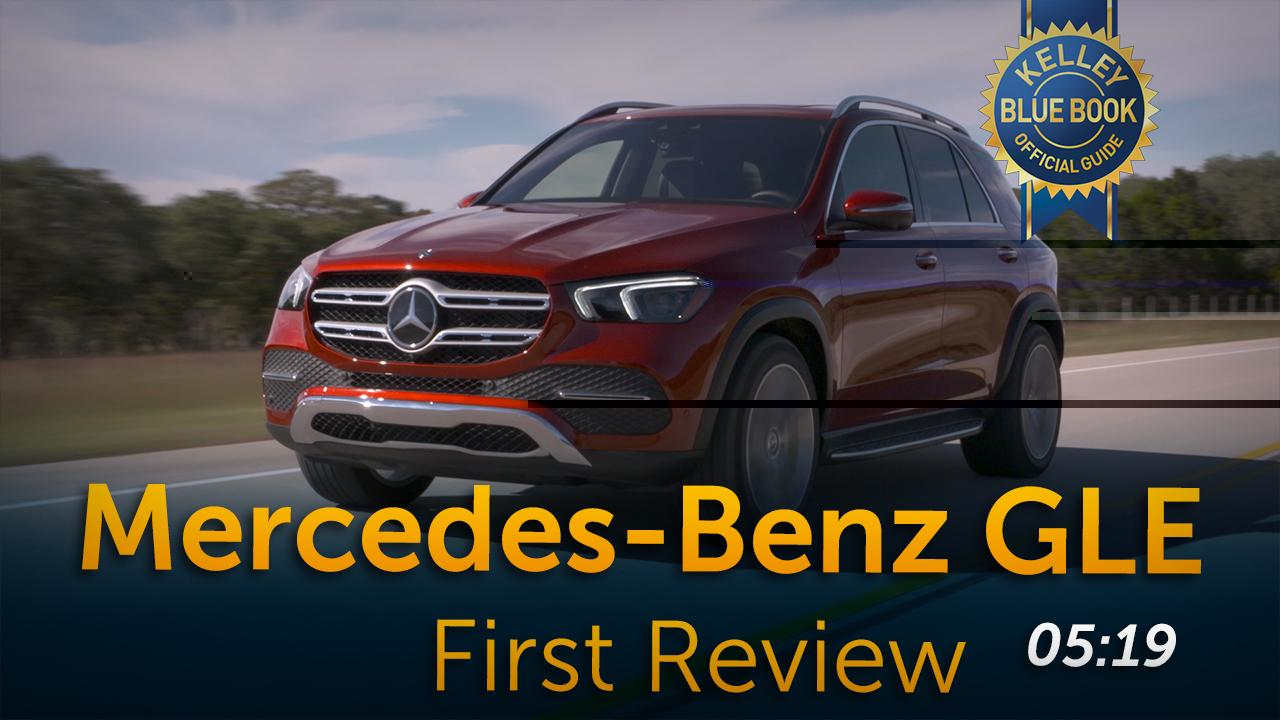 Mercedes Benz Gle First Review