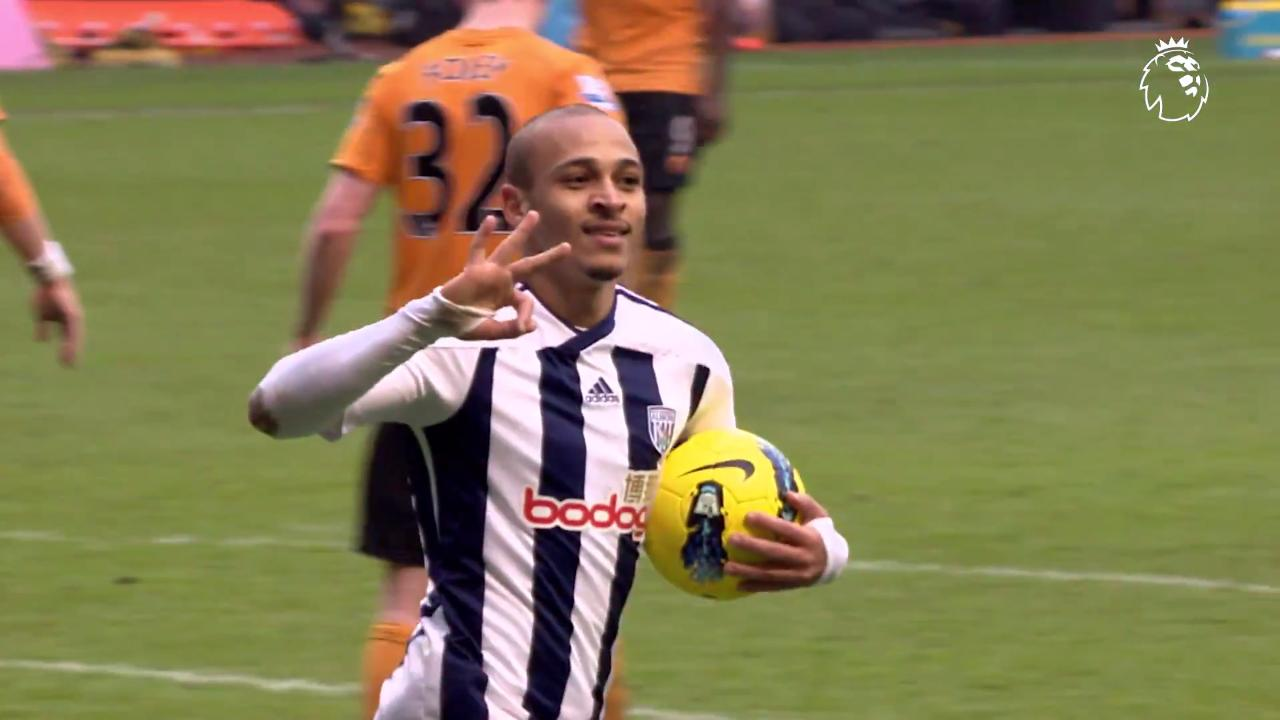 On This Day 12 Feb 2012 Wolves 1 5 West Brom