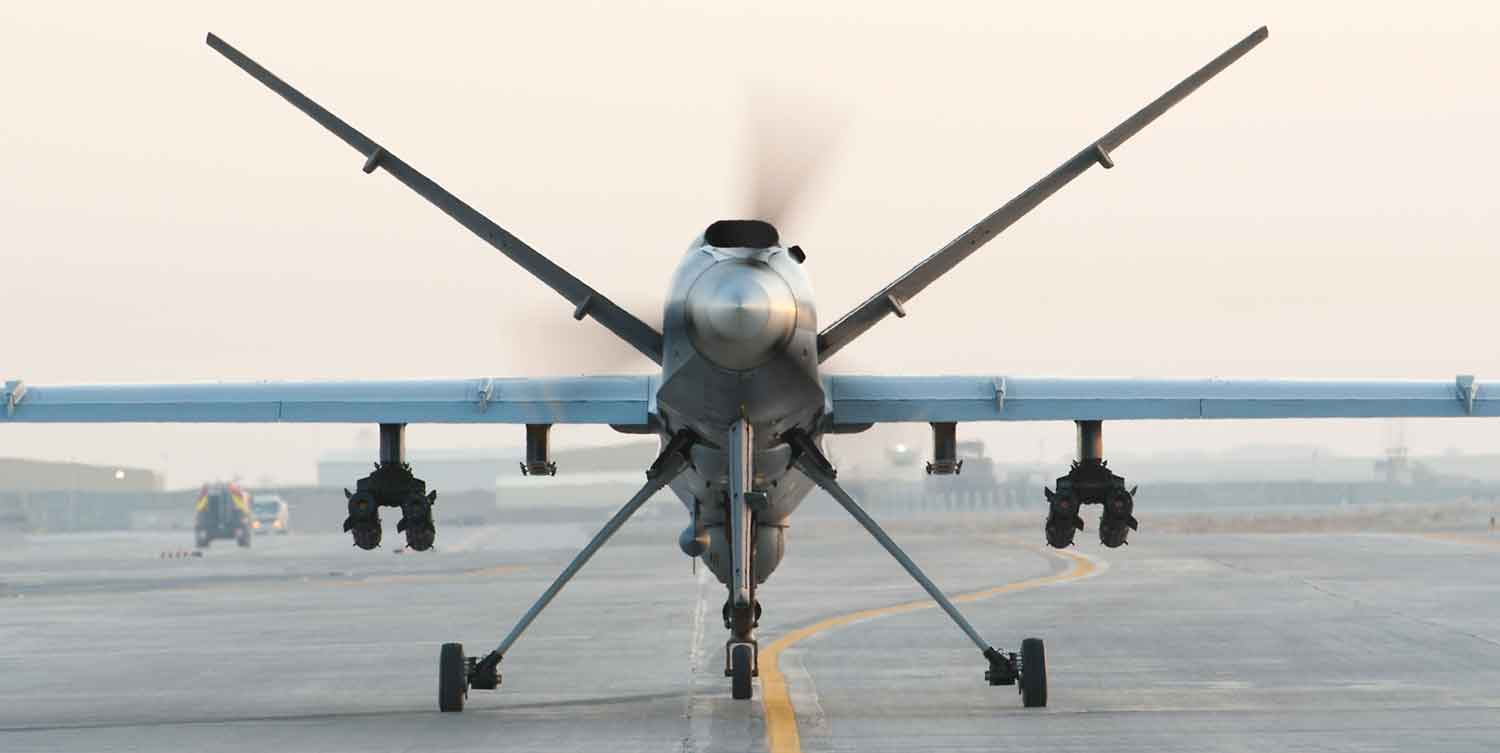 drone warfare We allow smarturl creators to track who has clicked one of their links these marketing platforms (google analytics, google adwords, twitter, facebook.