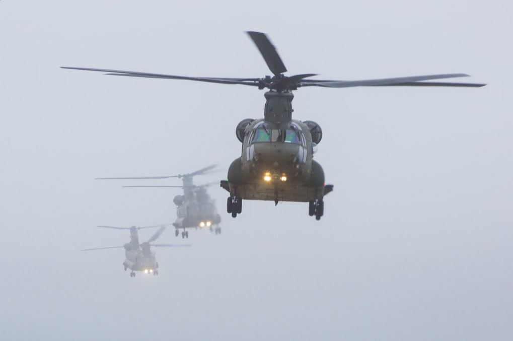 90635fc56ed Chinooks Swoop In To Join Forces With Pumas