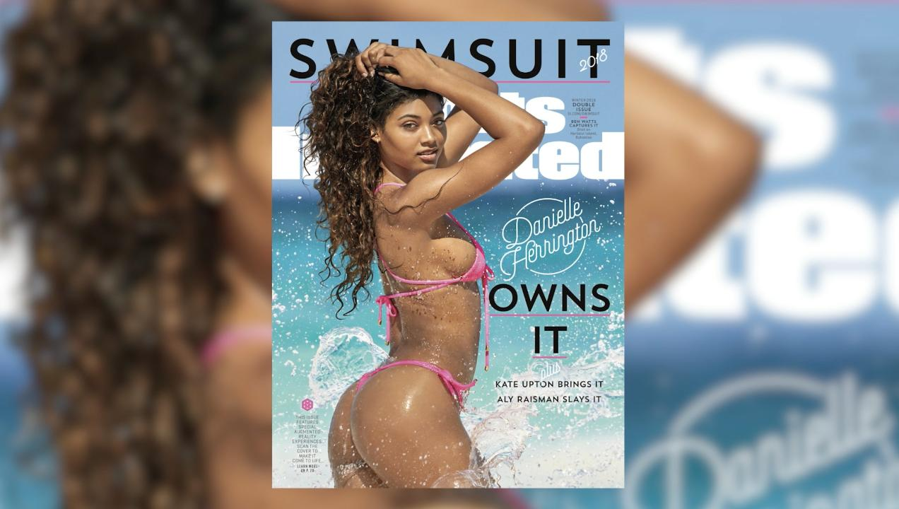 2018 sports illustrated swimsuit cover models