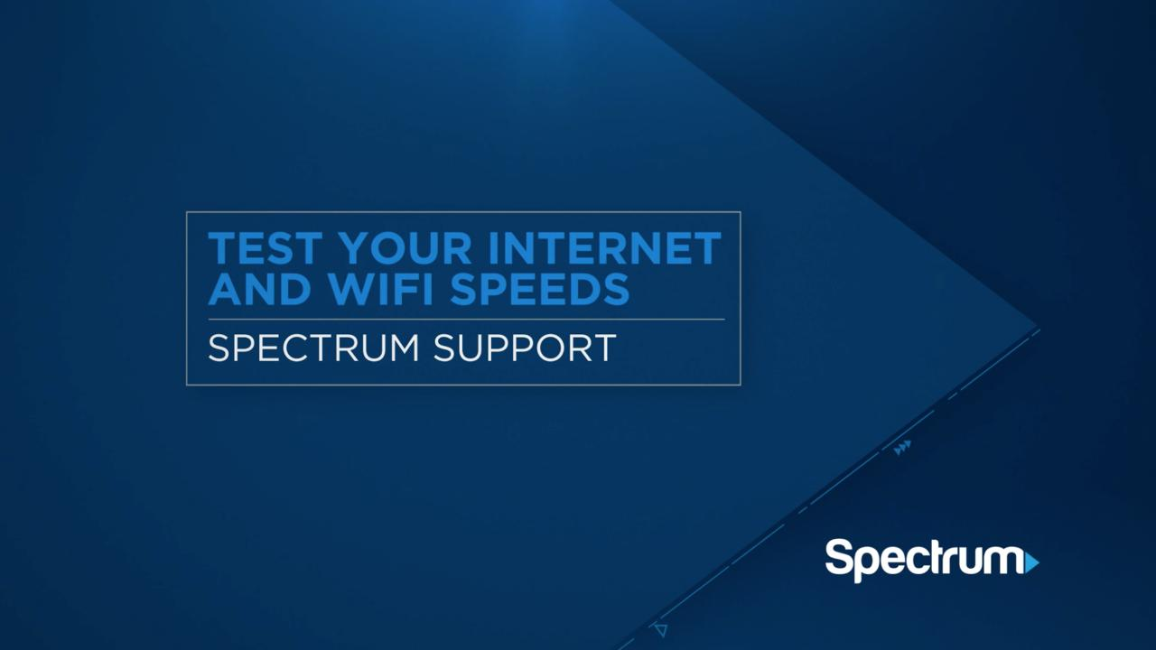 Maximizing Your WiFi Performance | Spectrum Support