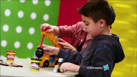 Play-Doh Diggin Rigs Commercial