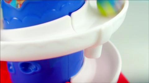 Play-Doh Sweet Shoppe Candy Cyclone Commercial