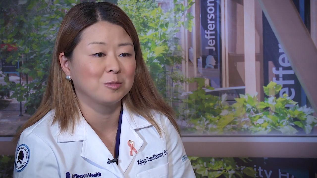 Comprehensive Breast Center | Jefferson Health New Jersey