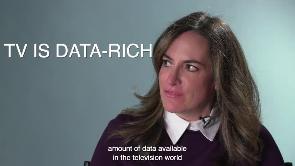 Thumbnail for video of article: Video: NCC's Nicolle Pangis with Jack Myers on the Evolution of Data-Driven TV