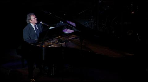 Jimmy Webb in Concert - All I Know