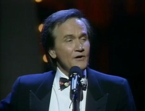 Roger Miller's Oklahoma Music Hall of Fame Induction Video