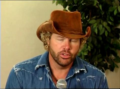 Toby Keith's Heartfelt Words About Roger Miller