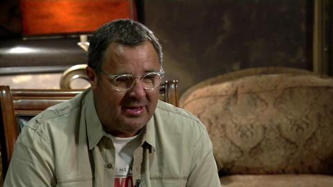 Vince Gill Interview - July 2014