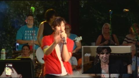 All American Rejects Interview and Performance