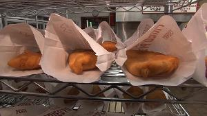 Arbuckle Mountain Fried Pies in Davis
