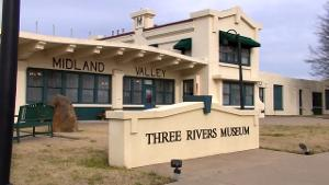 Three Rivers Museum