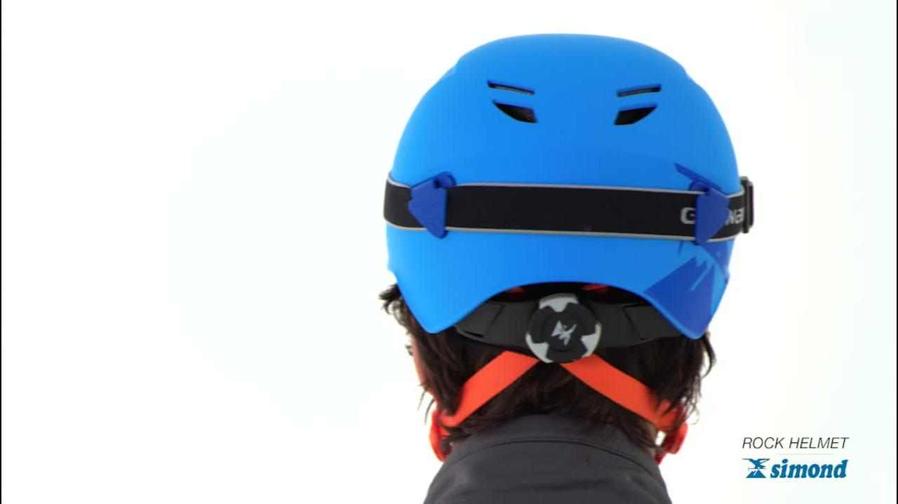 Klettergurt Rock Simond : Helm rock simond decathlon