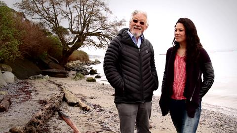 David Suzuki on the right to a clean environment