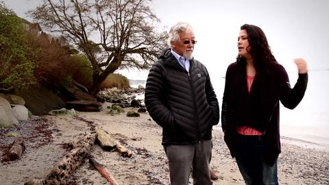 How David Suzuki and Severn Cullis-Suzuki stay motivated