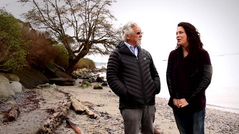 David Suzuki and Severn Cullis-Suzuki answer your questions