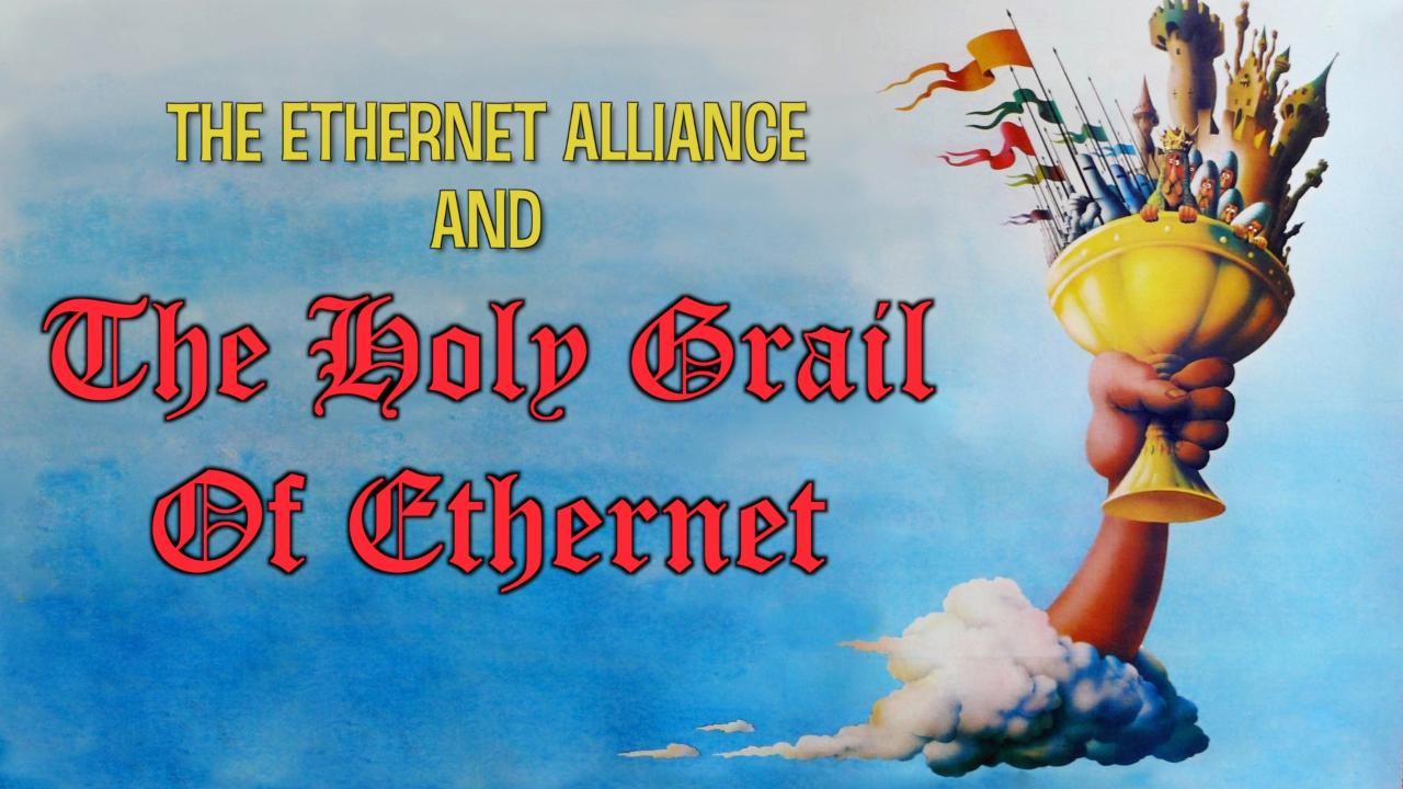 OFC2018: The Holy Grail of Ethernet | Light Reading