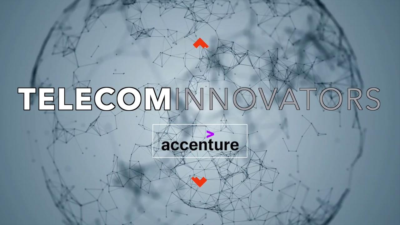 Accenture 5G Acceleration Services at Mobile World Congress