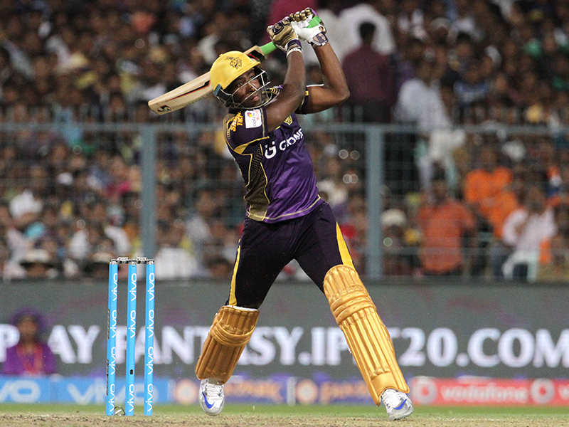 Image result for andre russell kkr