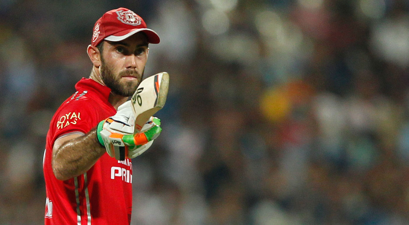 Image result for glenn maxwell in IPL pics hd