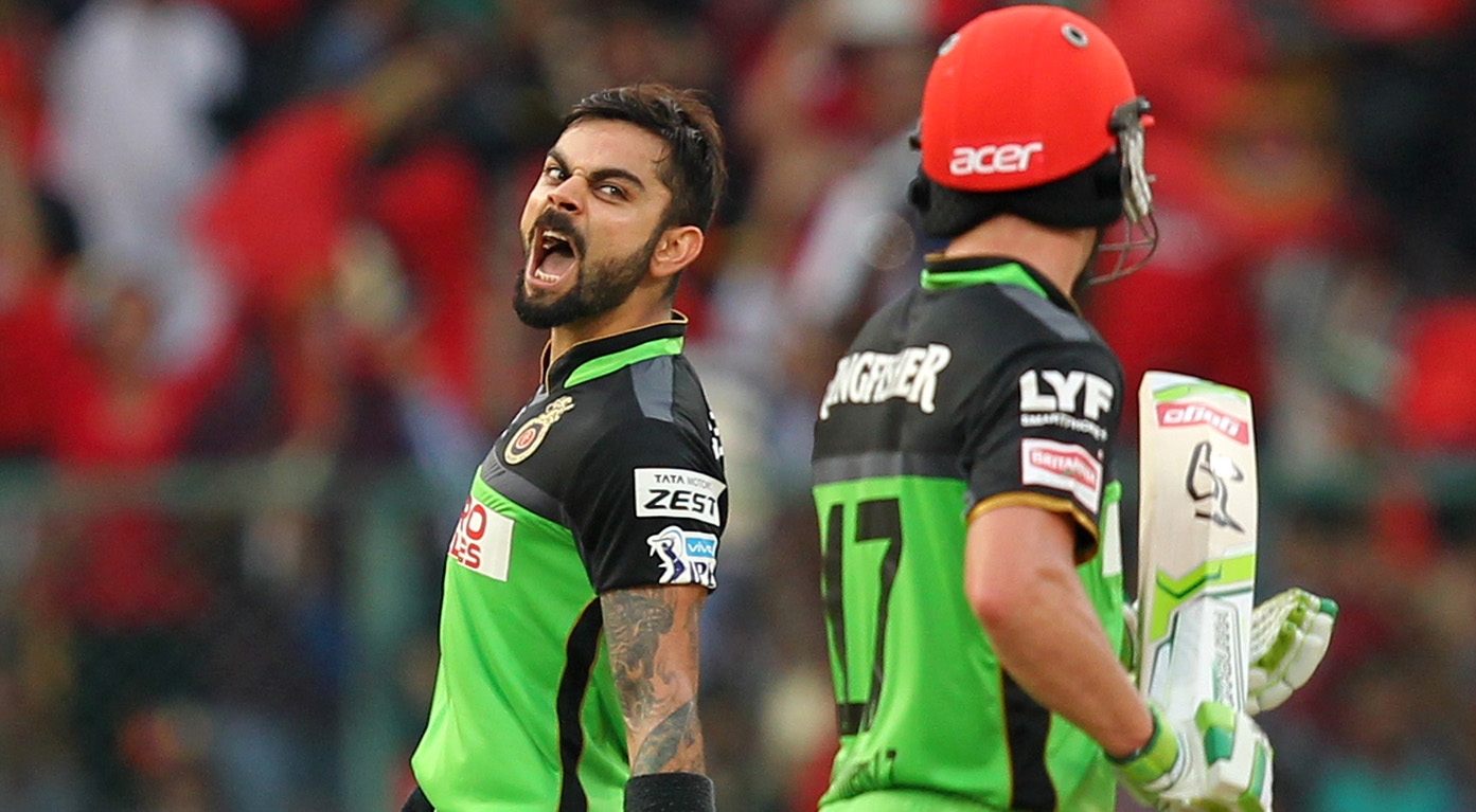 M44: RCB vs GL – Match Highlights